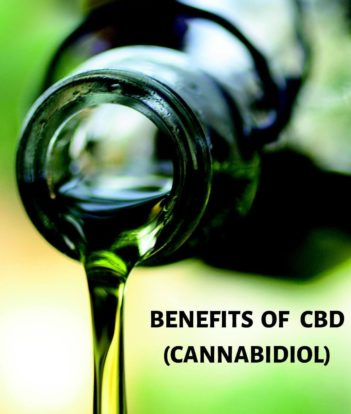 Hemp Oil and CBD Oil by Vns select